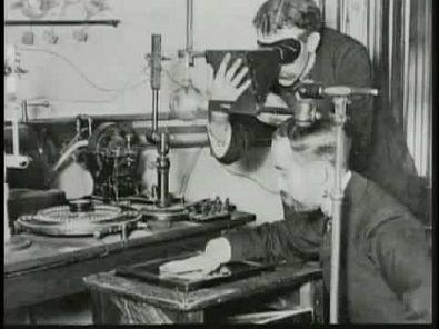 História da Radiologia - Wilhelm Conrad Röntgen - FAMESP