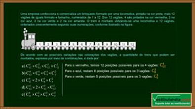 ENEM 2019 - Matemática - Questão 2