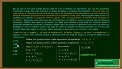 ENEM 2019 - Matemática - Questão 10