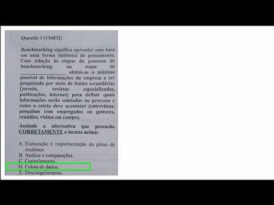 Modelos de Gestão - prova Unopar- #prova3 #parte1 - GABARITO EXTRAOFICIAL