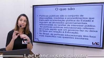 Políticas Públicas de Educação - Parte 1 - Conhec(480P)