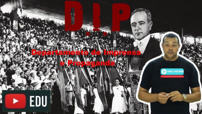 História em dois Minutos: DIP