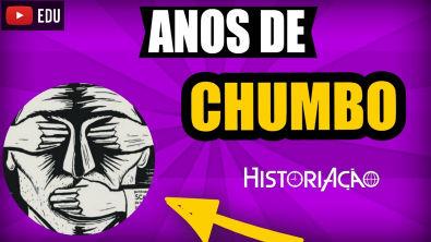 Anos de Chumbo Ditadura Militar No Brasil | Governo Médici | Resumo Vestibular ENEM