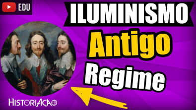 Iluminismo Antigo Regime   Iluminismo Contexto Histórico