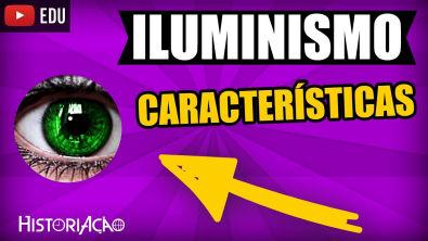 Iluminismo Características   Absolutismo e Iluminismo