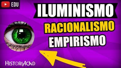 Iluminismo Racionalismo e Empirismo   Filosofia Racionalismo e Empirismo
