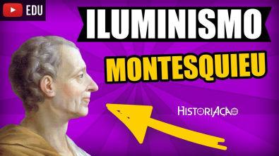 Iluminismo Montesquieu | Montesquieu e os Três Poderes