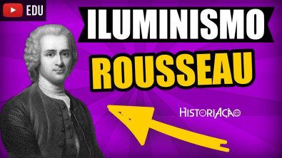 Iluminismo Rousseau   Rousseau Contrato Social