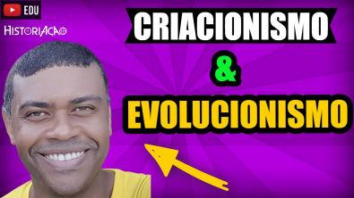 Criacionismo e Evolucionismo Resumo   Evolução Charles Darwin e Seleção Natural  Origem das Espécies