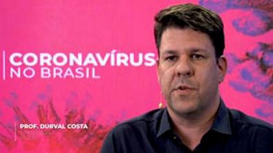 Coronavírus no Brasil - Parte 3