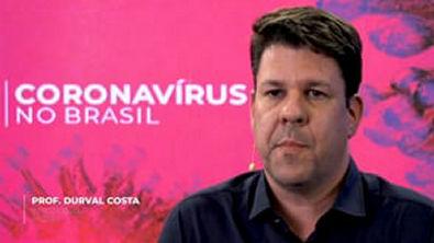Coronavírus no Brasil - Parte 4
