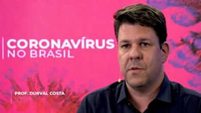 Coronavírus no Brasil - Parte 6