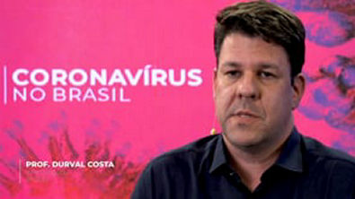 Coronavírus no Brasil - Parte 7