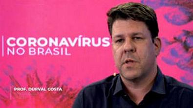Coronavírus no Brasil - Parte 8