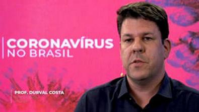 Coronavírus no Brasil - Parte 9