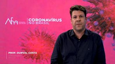 Coronavírus no Brasil - Parte 10