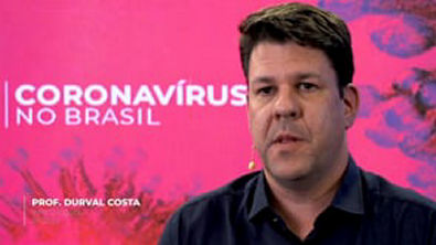 Coronavírus no Brasil - Parte 11