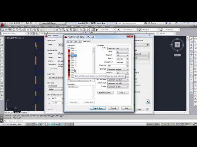 Entendendo e Configurando os layers (penas)