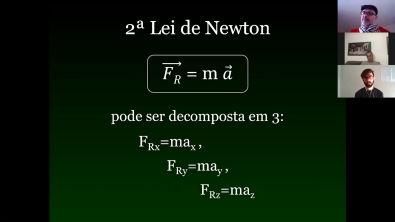 AULA - Primeira e Segunda Leis de Newton (2)