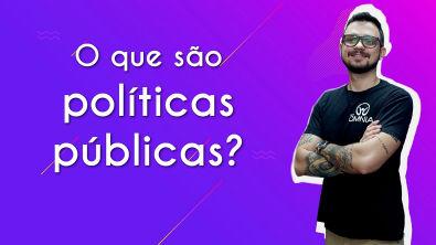 O que são políticas públicas? - Brasil Escola