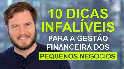 Primo Rico - 10 Dicas infalíveis para a gestão financeira dos pequenos negócios