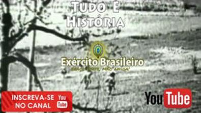 História do Exército Brasileiro