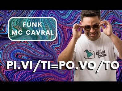 Funk do PiVi/Ti e PoVo/To