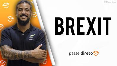 Brexit - Geobrasil {Prof. Rodrigo Rodrigues}