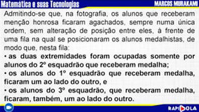 AFA 2019 - MATEMÁTICA QUESTÃO 58