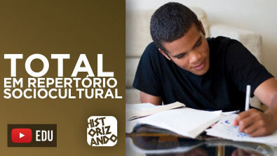 APRENDA SOBRE REPERTÓRIO SOCIOCULTURAL | DECORAR OU NÃO FRASE DE FILÓSOFO? | Mil na redação #ENEM