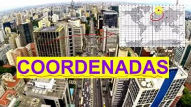 COORDENADAS CARTESIANAS OU RETANGULARES