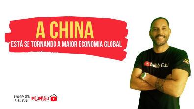 DICA ENEM - CHINA