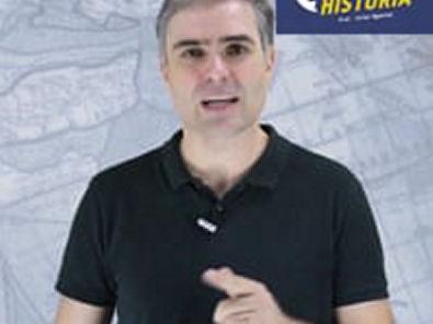 História do Brasil: Seguindo reinado   Política externa - URUGUAI 2