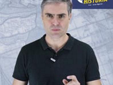 História do Brasil: Seguindo reinado   Política externa - URUGUAI 1