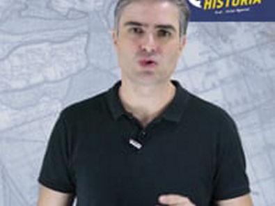 História do Brasil: Segundo Reinado   Política Interna - poderes 3