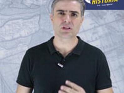 História do Brasil: Segundo Reinado   Política Interna - poderes 1