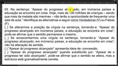 Concurso Prefeitura de Arapongas UNESPAR