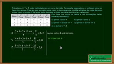 ENEM 2017 - Matemática - Questão 24