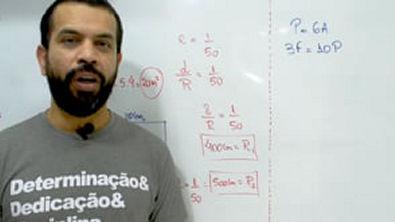 Matemática com Chucrute - Binômio de Newton 9