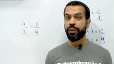 Matemática com Chucrute - Razões e proporções 3