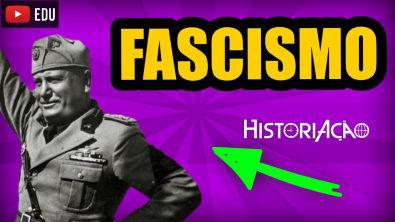 Fascismo Resumo: Período Entre Guerras 1918-1939