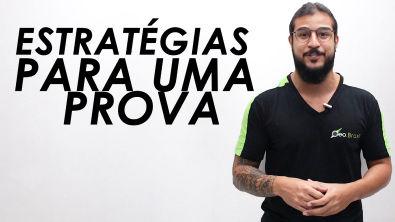 Estratégias Para Uma Prova - Geobrasil {Prof Rodrigo Rodrigues}