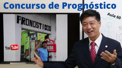 Dto Previdenciário - Concursos de Prognósticos - Aula 60 - Prof Tanaka
