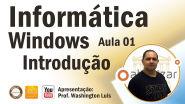 Windows - Aula 01 (Introdução)