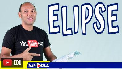 ELIPSE - CÔNICAS #04