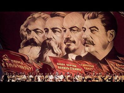 GUERRA FRIA: A URSS NO PÓS GUERRA