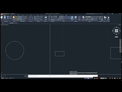 Medindo áreas de desenhos utilizando comando AA e LIST AUTOCAD 2020