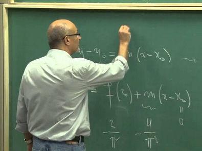 Cursos Unicamp: Cálculo 1 / aula 23 - Revisão I - parte 2