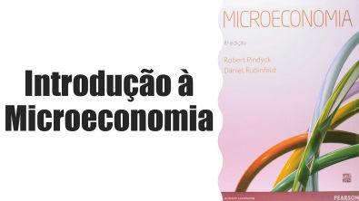 Aula 01 - Microeconomia: introdução e trade-off
