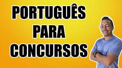 PORTUGUÊS - CONCURSO PCDF: COMO ESTUDAR ?